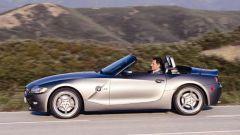 BMW Z4 - Immagine: 3