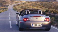 BMW Z4 - Immagine: 2