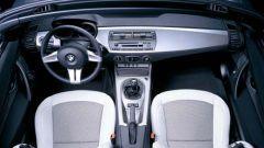 BMW Z4 - Immagine: 11