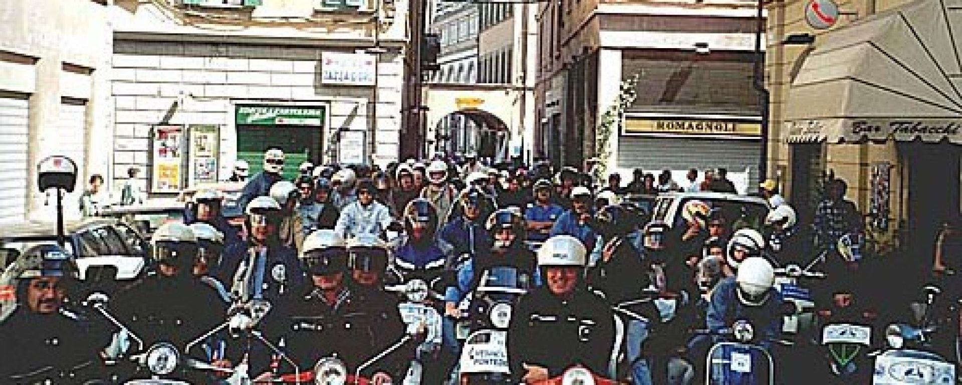 Eurovespa 2002