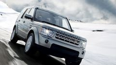 Land Rover Discovery 2010 - Immagine: 1