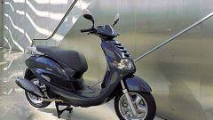 MBK Doodo 150 - Immagine: 3
