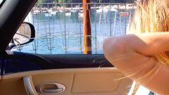 Diario di bordo di una Bmw Z8 - Immagine: 12