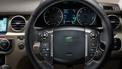 Land Rover Discovery 2010 - Immagine: 2