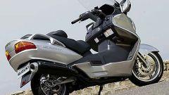 Suzuki Burgman 650 - Immagine: 11