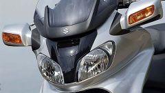 Suzuki Burgman 650 - Immagine: 10