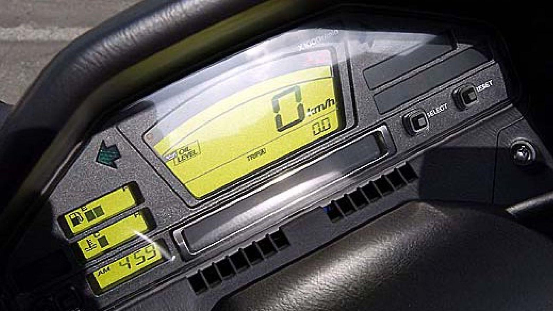 Immagine 8: Suzuki Burgman 650