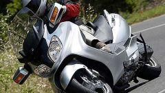 Suzuki Burgman 650 - Immagine: 8