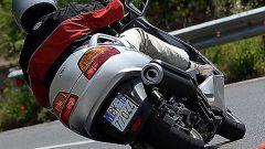 Suzuki Burgman 650 - Immagine: 6