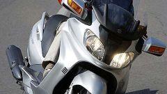Suzuki Burgman 650 - Immagine: 5