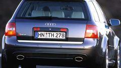 Su strada con l'Audi RS6 - Immagine: 23