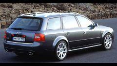 Su strada con l'Audi RS6 - Immagine: 30