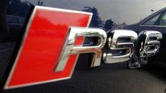 Su strada con l'Audi RS6 - Immagine: 32