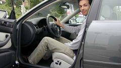 Su strada con l'Audi RS6 - Immagine: 36