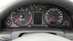 Su strada con l'Audi RS6 - Immagine: 20