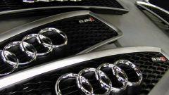 Su strada con l'Audi RS6 - Immagine: 8