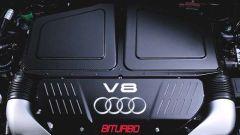 Su strada con l'Audi RS6 - Immagine: 15