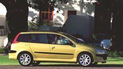 Peugeot 206 SW - Immagine: 2