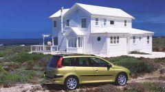 Peugeot 206 SW - Immagine: 9
