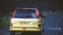 Peugeot 206 SW - Immagine: 17