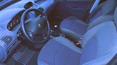Peugeot 206 SW - Immagine: 19