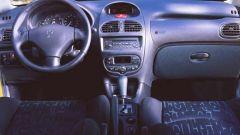 Peugeot 206 SW - Immagine: 21