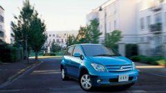 Toyota Ist - Immagine: 12