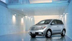 Toyota Ist - Immagine: 10