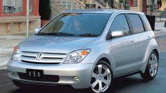 Toyota Ist - Immagine: 7