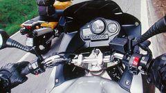 Yamaha TDM vs Suzuki V-Strom - Immagine: 6