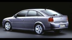 Opel Vectra GTS - Immagine: 2