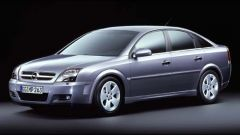 Opel Vectra GTS - Immagine: 4