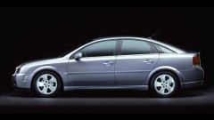 Opel Vectra GTS - Immagine: 5