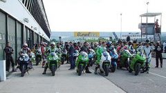 Kawasaki Day: esordio felice - Immagine: 2