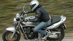 Suzuki GSF 1200 Bandit - Immagine: 17