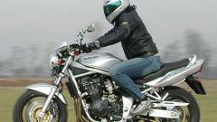 Suzuki GSF 1200 Bandit - Immagine: 21