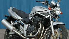 Suzuki GSF 1200 Bandit - Immagine: 12