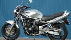 Suzuki GSF 1200 Bandit - Immagine: 11