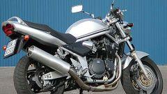 Suzuki GSF 1200 Bandit - Immagine: 3