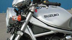 Suzuki GSF 1200 Bandit - Immagine: 4