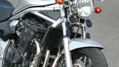 Suzuki GSF 1200 Bandit - Immagine: 6