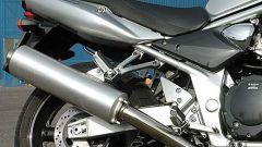 Suzuki GSF 1200 Bandit - Immagine: 7