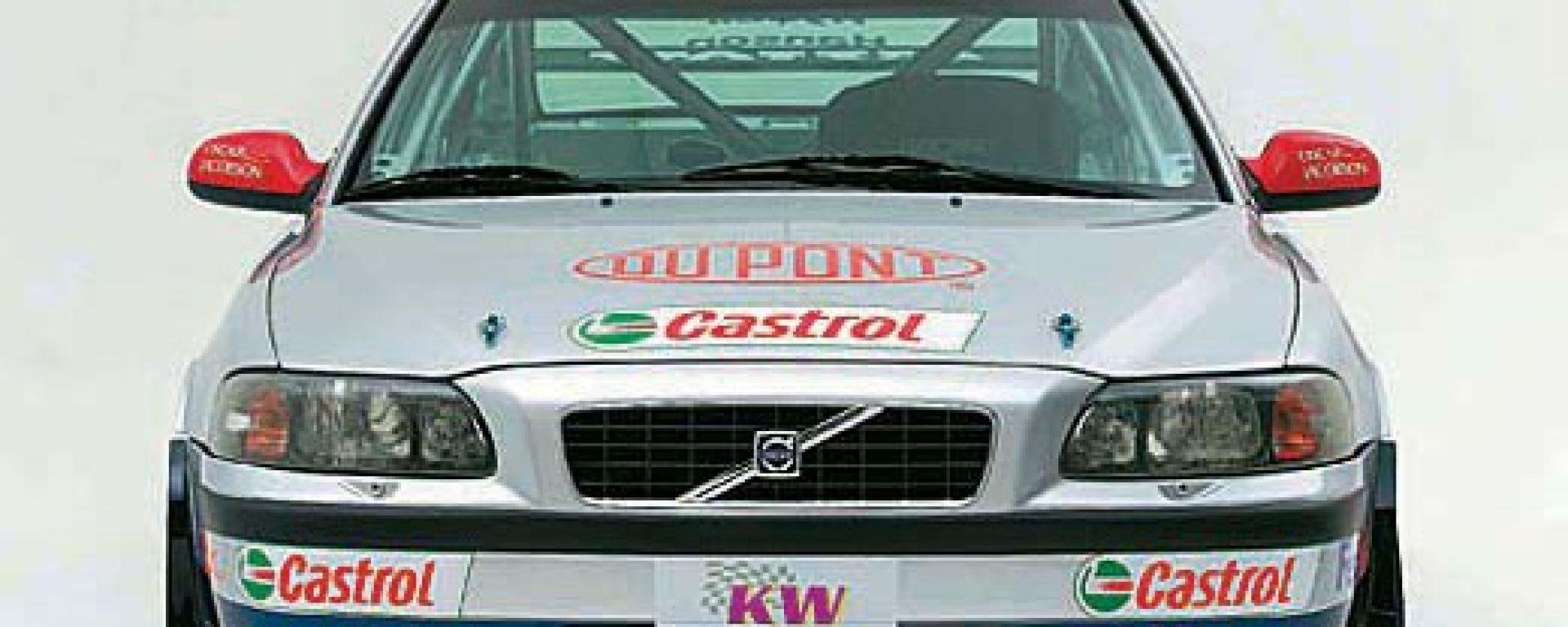 Volvo S60 Super 2000