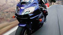Kawasaki ZX-9R 2002 - Immagine: 24