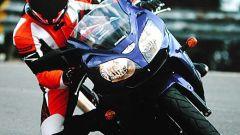 Kawasaki ZX-9R 2002 - Immagine: 15