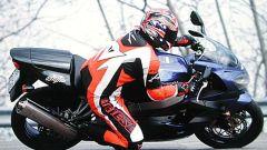 Kawasaki ZX-9R 2002 - Immagine: 2