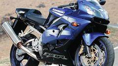 Kawasaki ZX-9R 2002 - Immagine: 3