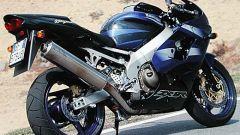 Kawasaki ZX-9R 2002 - Immagine: 4