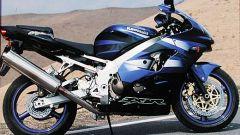 Kawasaki ZX-9R 2002 - Immagine: 6