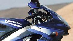 Kawasaki ZX-9R 2002 - Immagine: 7